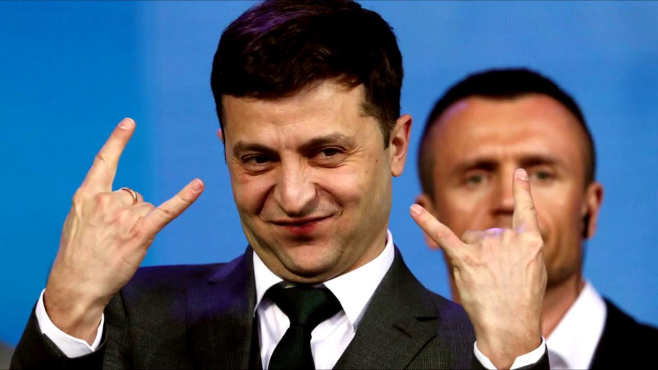 Зеленский раскрыл размер своей первой зарплаты на посту президента Украины