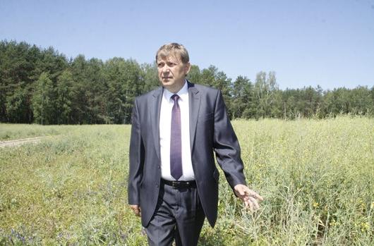 Депутат белорусского парламента предложил призывать в армию 40-летних