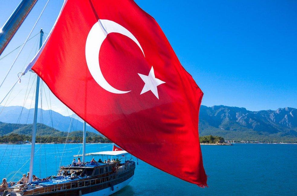 в Турции обманывают туристов