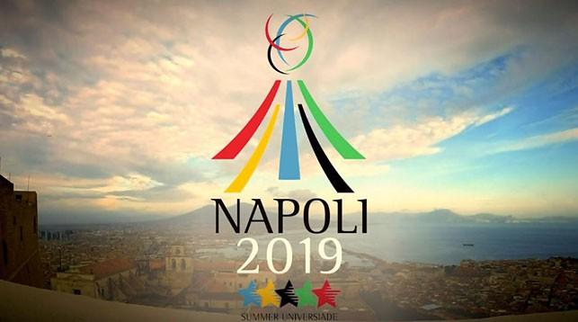 Белорусские атлеты взяли 5 наград на Всемирной летней Универсиаде в Неаполе