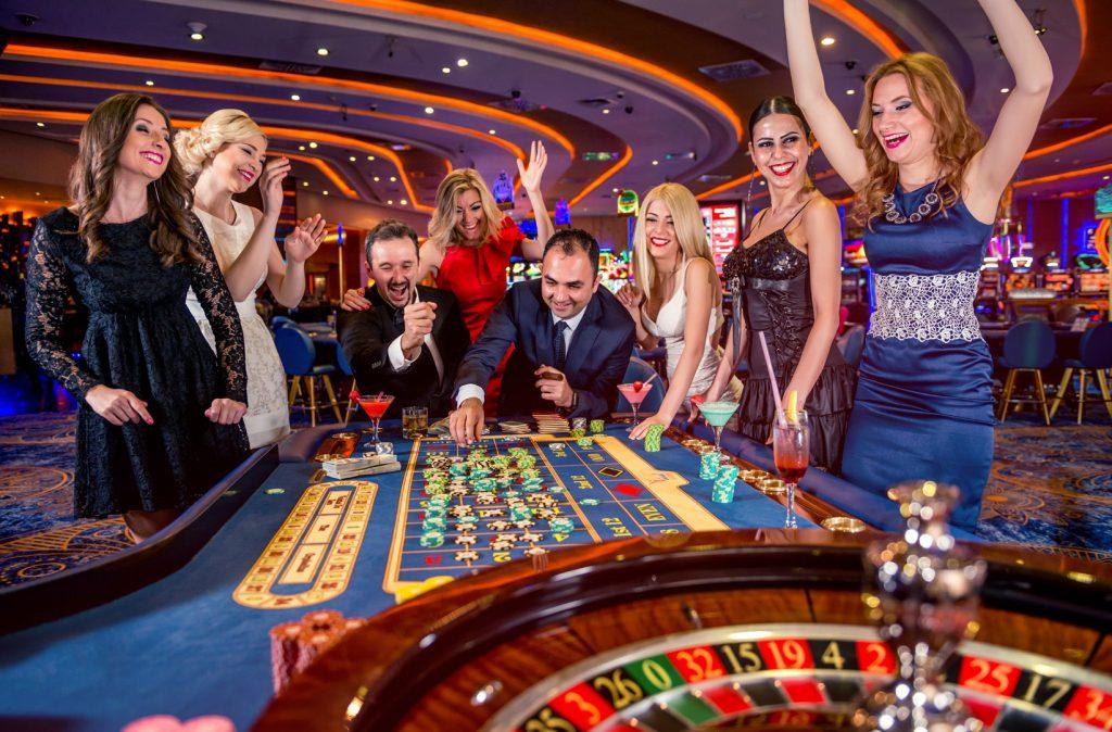 Всё, что вы должны знать о казино