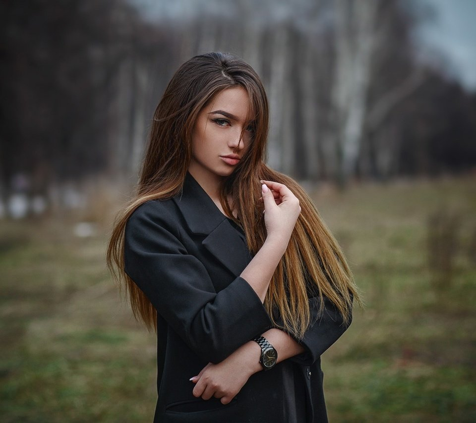 Красивые женщины (160 фото)