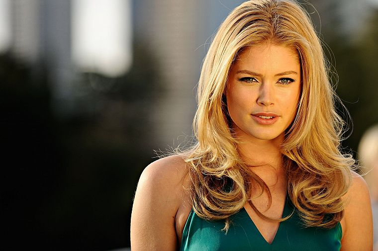 Нидерланды - самые красивые женщины мира