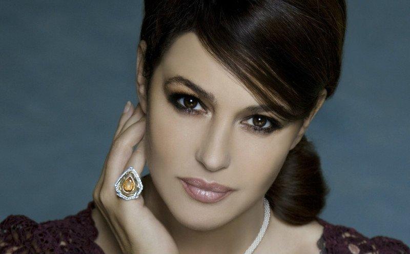 Италия - самые красивые женщины мира