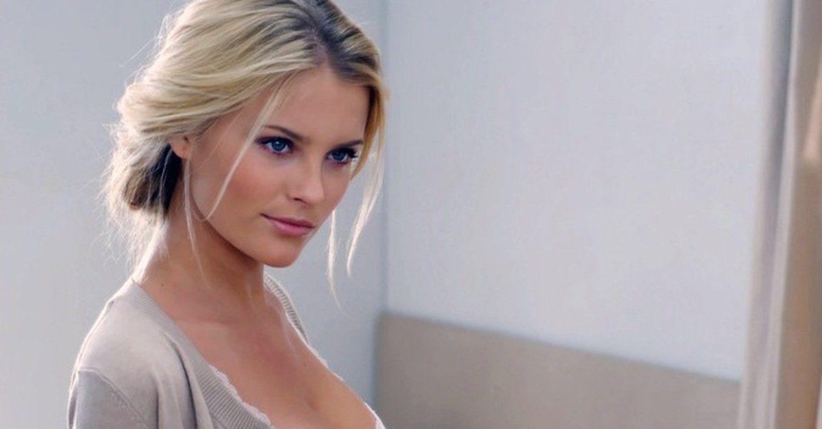 Дания - самые красивые женщины мира