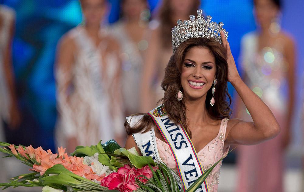 Венесуэла - самые красивые женщины мира