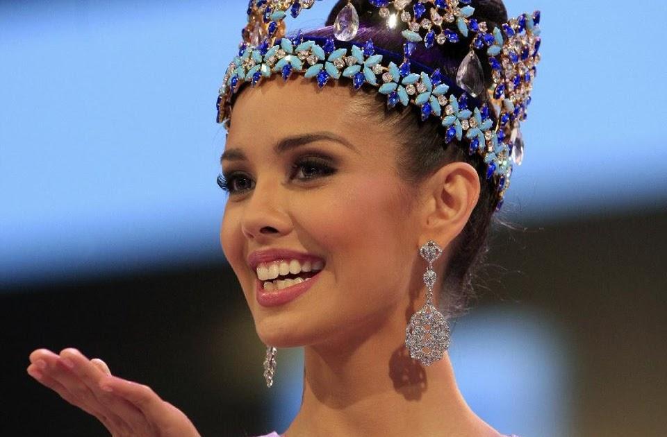 Филиппины - самые красивые женщины мира