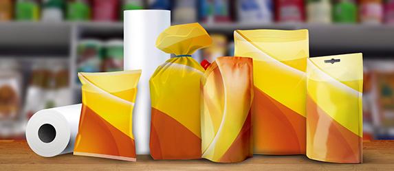 Полимерная упаковка