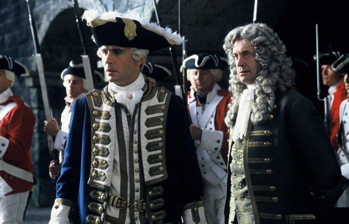 Зачем в XVIII веке заставляли носить парики?