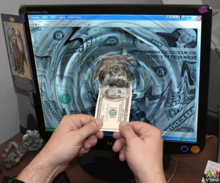 Минчанка увидела всплывающую рекламу о заработке и перевела мошенникам $50 000