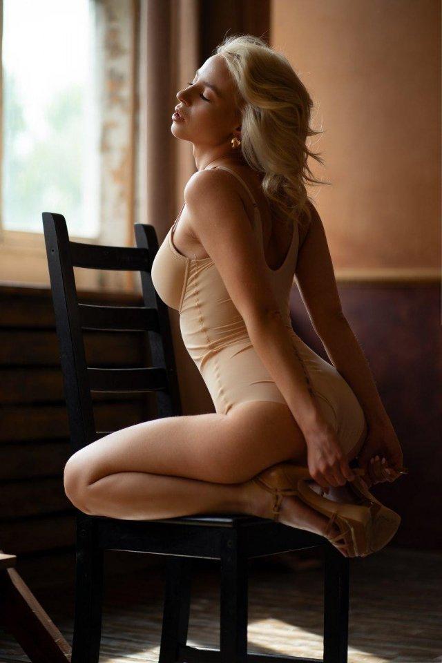 Девушка дня – Ульяна Тригубчак (10 фото)