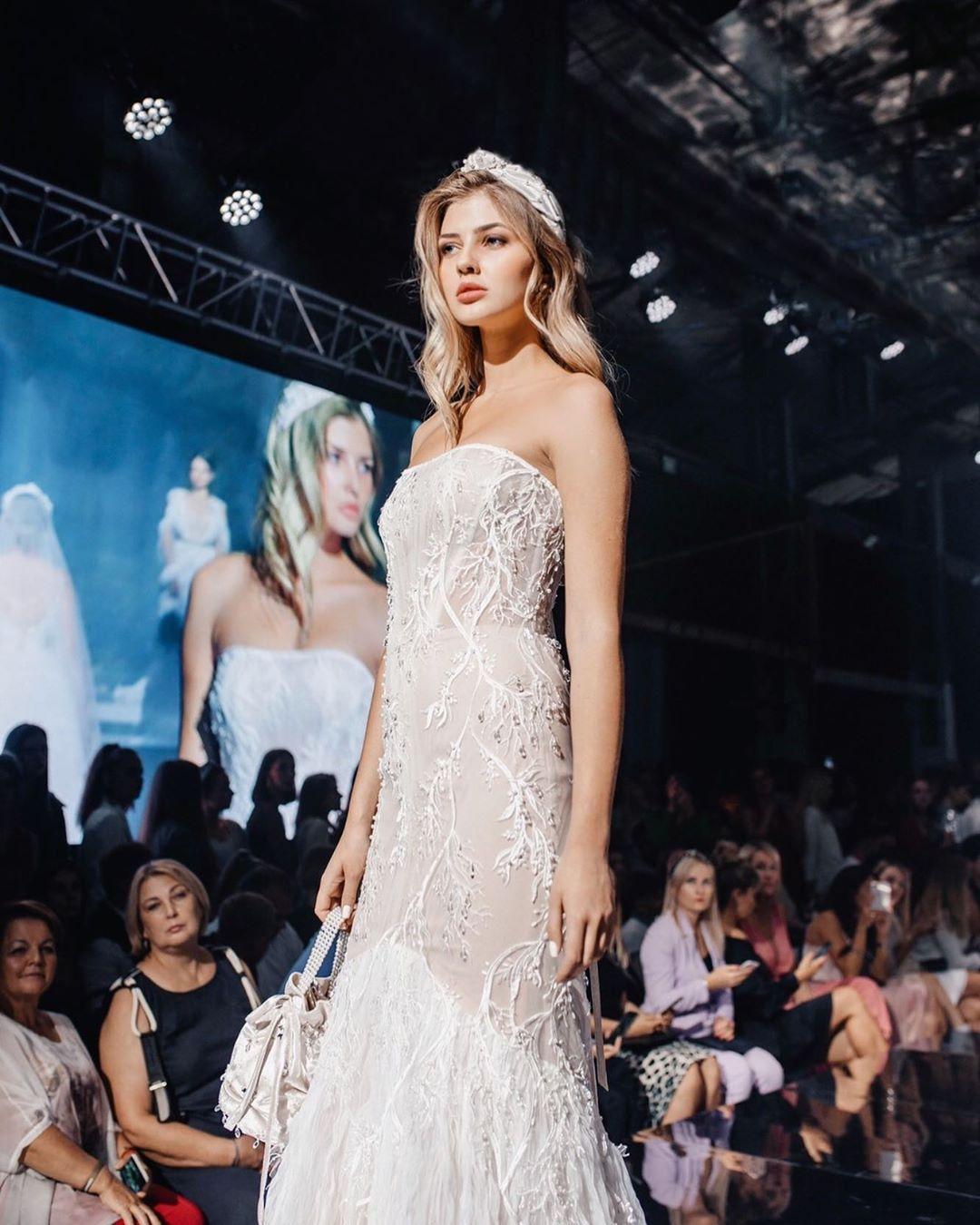 На международном конкурсе красоты Miss International — 2019 от Беларуси поедет бобруйчанка Мария Первий