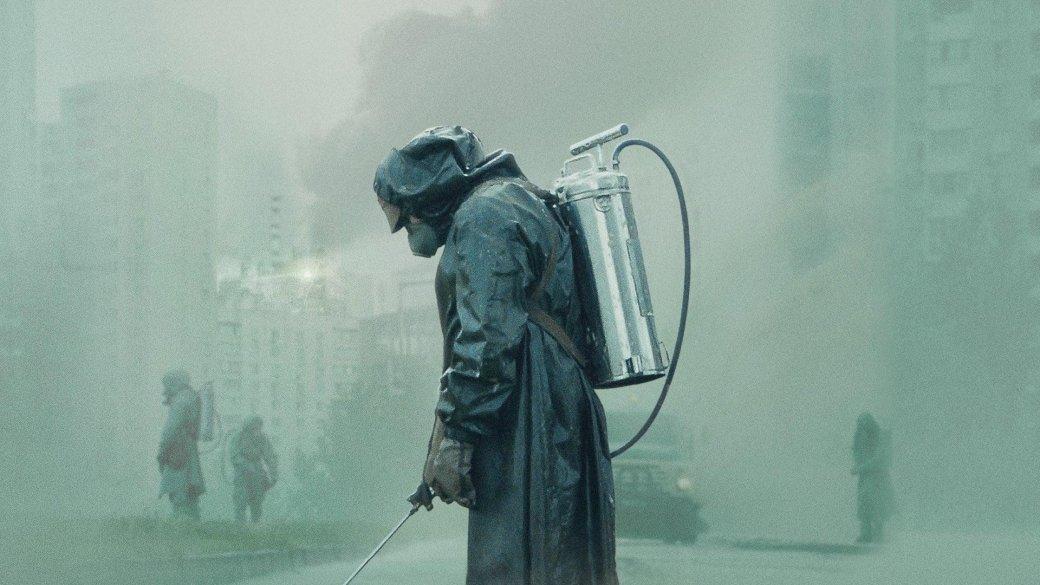 Автор «Чернобыля» рассказал про вырезанную из сериала сцену. Зря ее удалили!