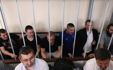 Начался обмен пленными между Украиной и Россией