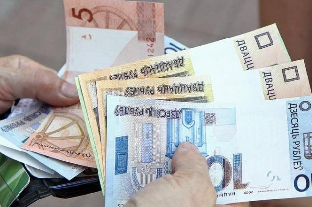 С 1 января 2020 года работодатели не смогут платить зарплату меньше 375 рублей