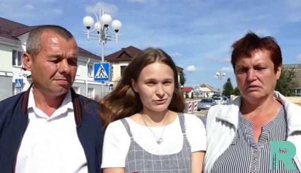 Девочку, пропавшую в Беларуси, через 20 лет нашли в России