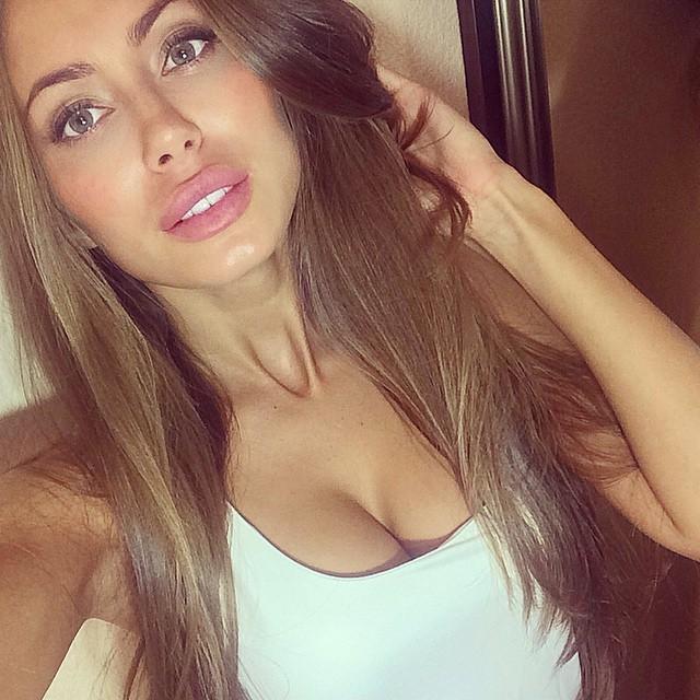 Русские девушки: 160 фото молодых красоток из соцсетей