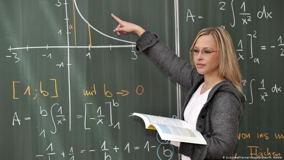 Учителя в Германии зарабатывают столько, что их белорусским коллегам лучше не знать