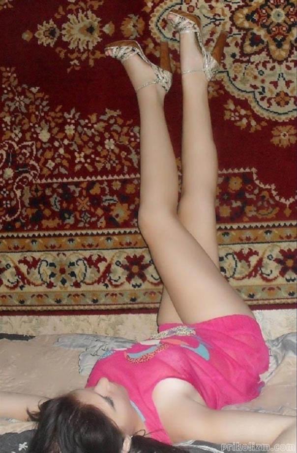 105 фото русских девушек в домашних условиях