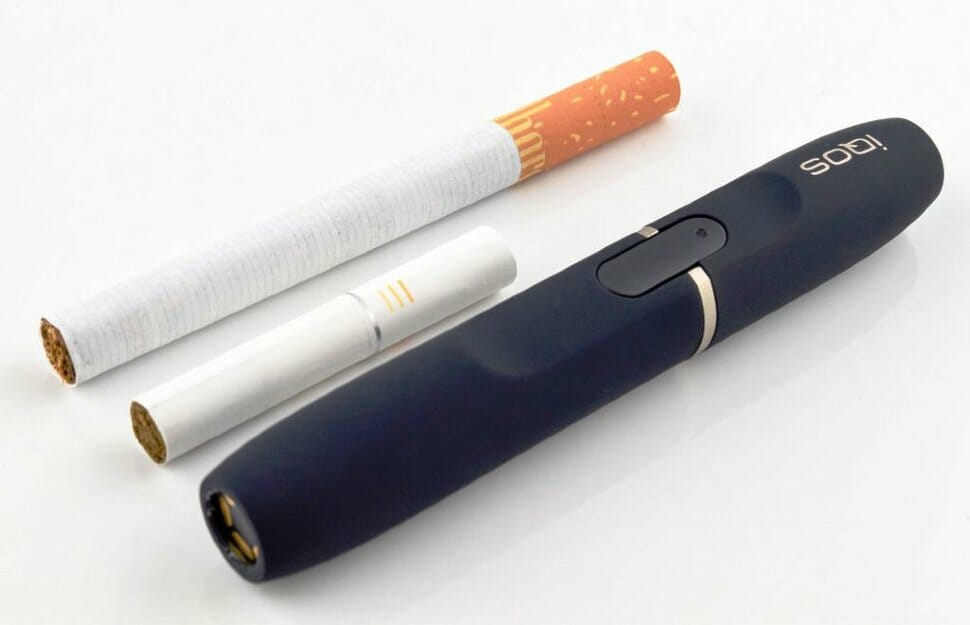 Можно ли купить стик как обычную сигарету в смоленске где купить жидкость для электронных сигарет в