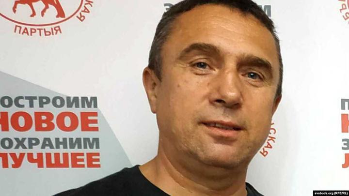 В Бобруйске сняли с выборов кандидата в депутаты от ОГП
