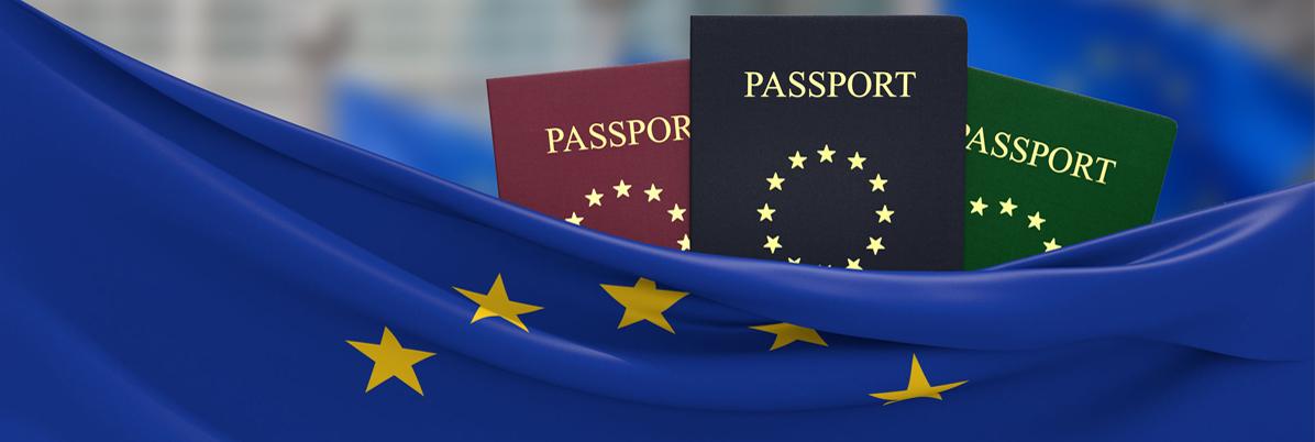 стать гражданином Европейского Союза