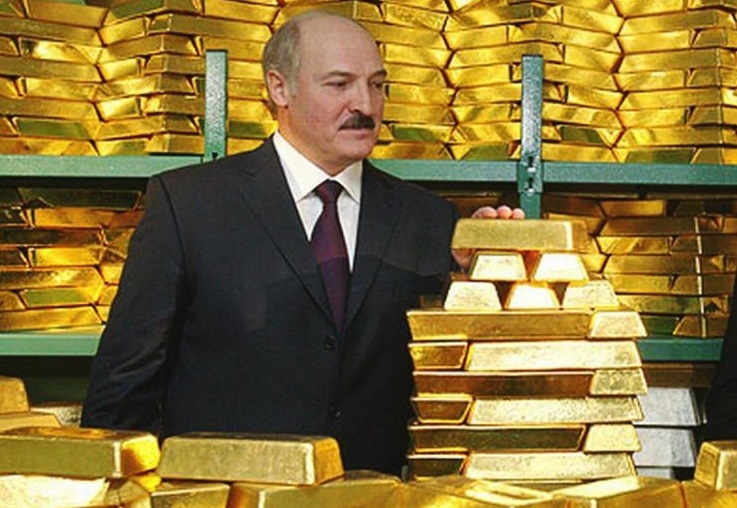Золотовалютные резервы за январь потеряли 150,4 млн долларов