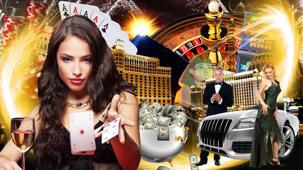 онлайн - казино