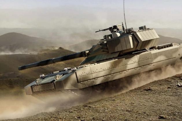 В Китае высмеяли отправку российских танков и истребителей в Сирию