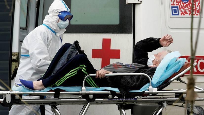 В Беларуси зарегистрированы 15828 человек с коронавирусом. Прирост за сутки — 911 зараженных