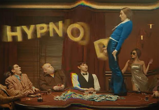 У группы Little Big вышел новый клип Hypnodancer (видео)