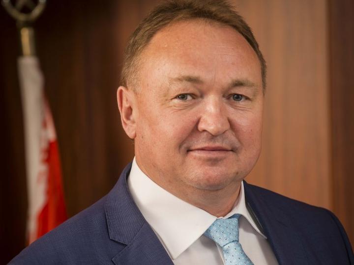 Генеральный директор предприятия «Могилевский завод лифтового машиностроения»