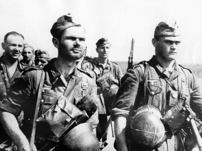 В России опубликовали документы о развязывании Второй мировой войны