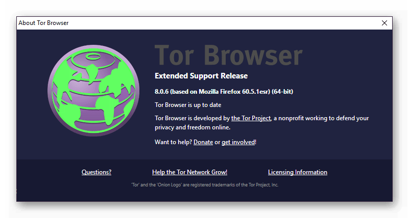 tor browser port