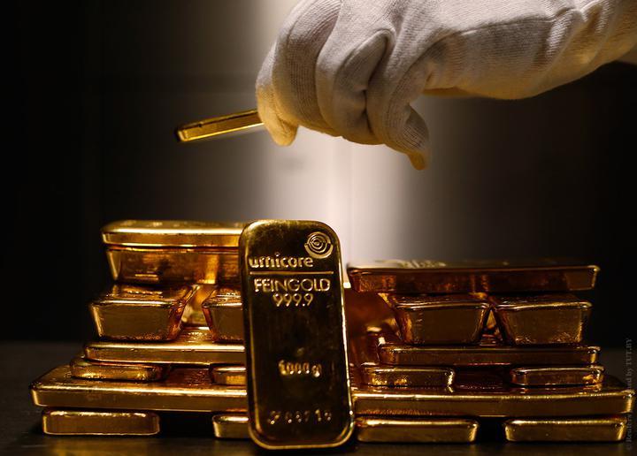 Золотовалютные резервы Беларуси за май снизились на 3,7 млн долларов