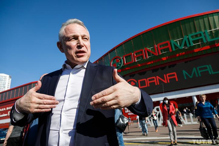 Орда: За Лукашенко подписались порядка двух миллионов человек