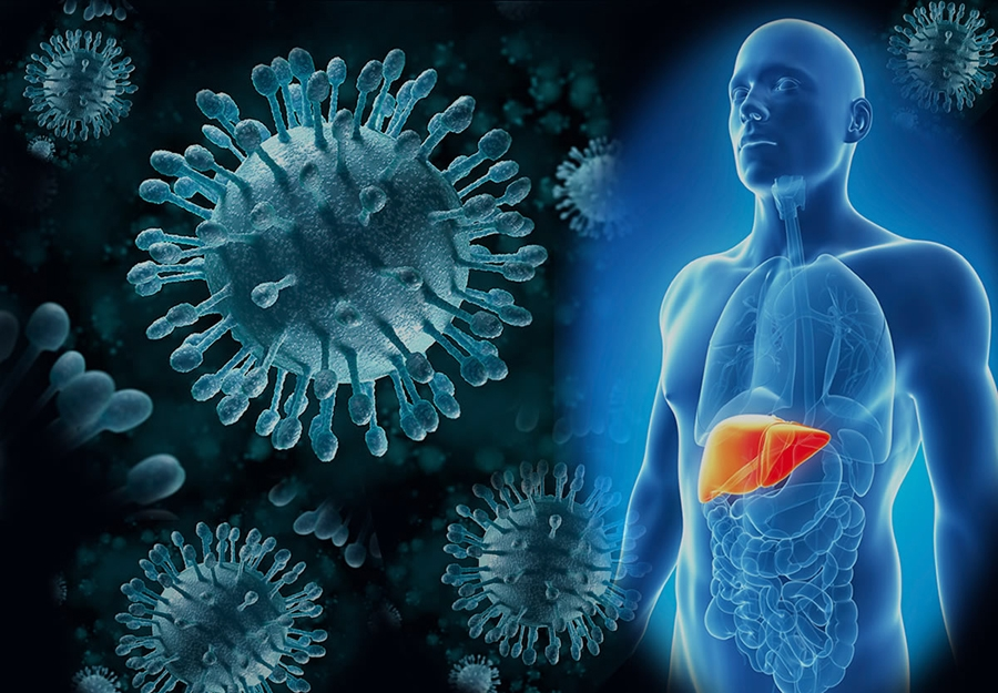 Гепатит С вирусный
