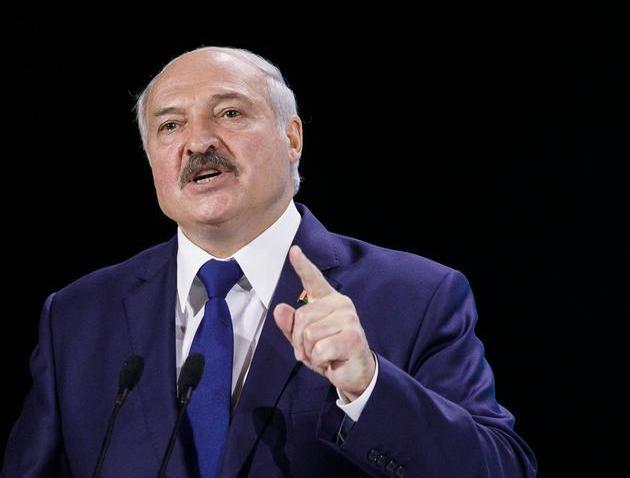 Лукашенко: против Беларуси идет гибридная война, но мы даже не знаем, кто они