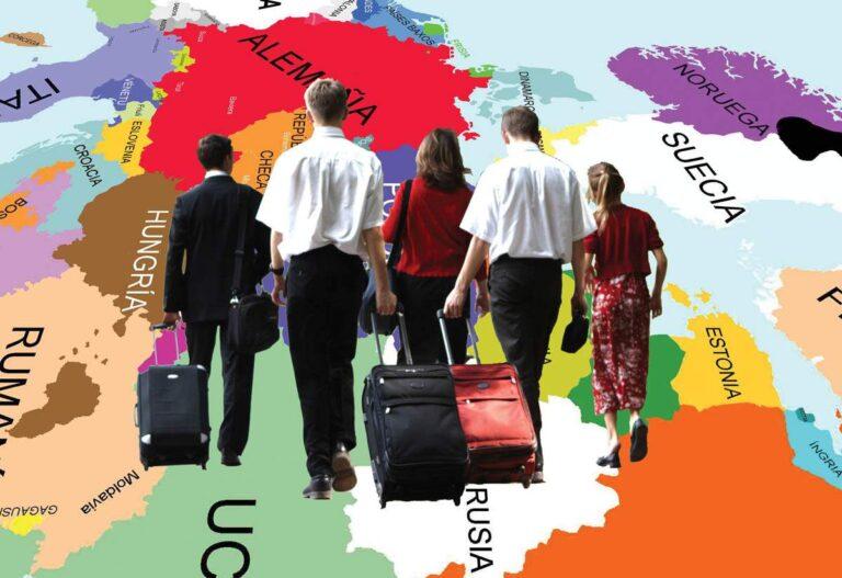 Какую страну выбрать для эмиграции из России