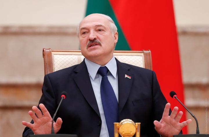 Александр Лукашенко провел уже традиционное субботнее совещание с силовым блоком