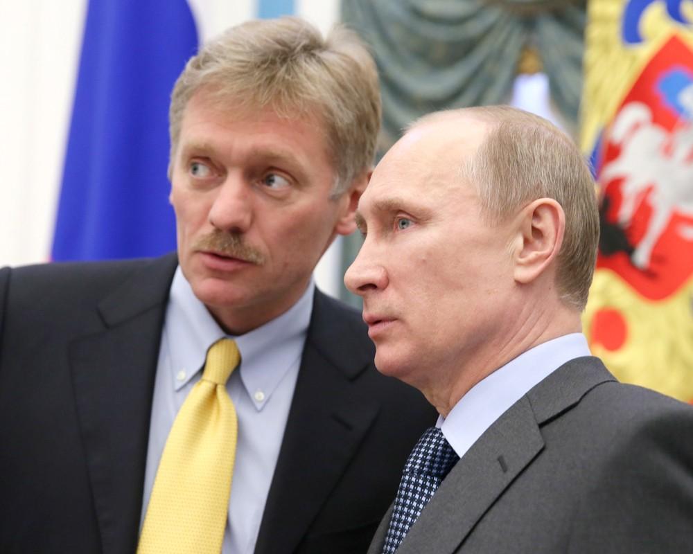 В Кремле прокомментировали встречу Лукашенко с политзаключенными в СИЗО КГБ