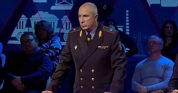 Глава МВД о врывавшихся в квартиры минчан силовиках