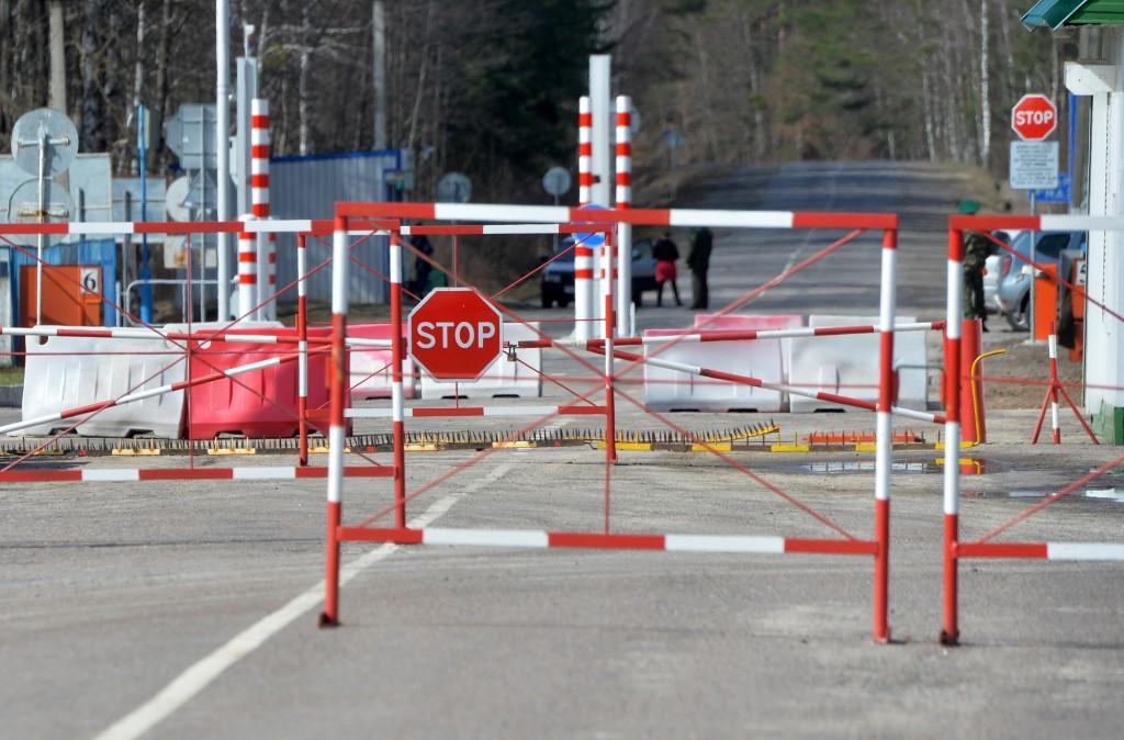 Беларусь закрывает границу для въезда иностранцев с 1 ноября