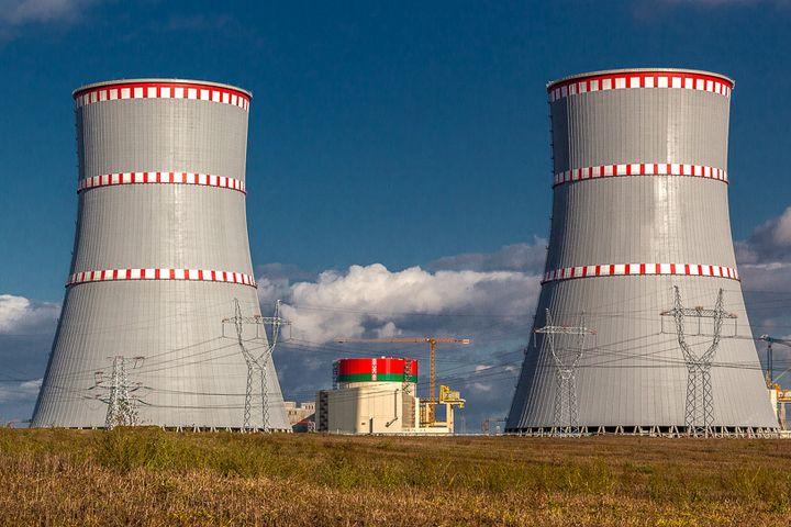 Выработка электроэнергии на БелАЭС остановлена