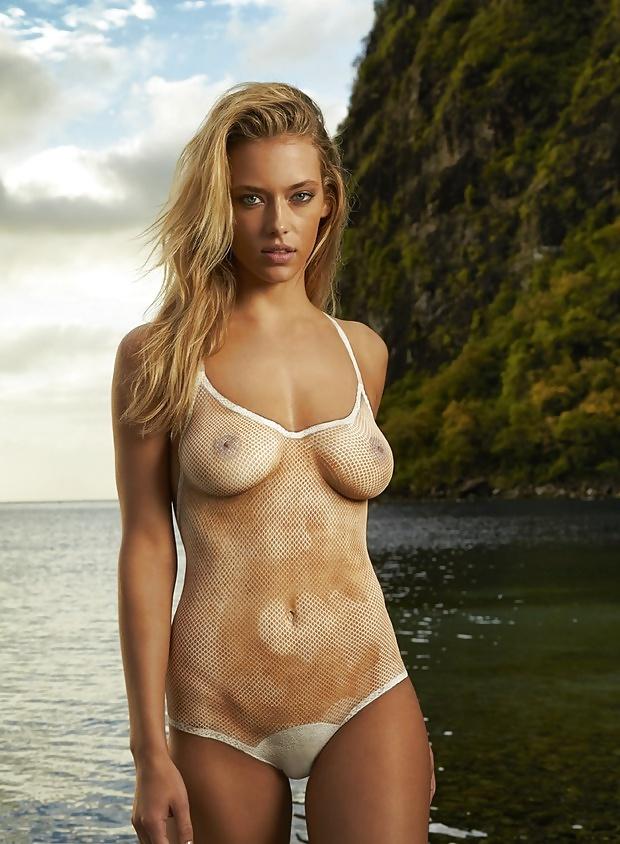 красивые девушки фото в купальниках