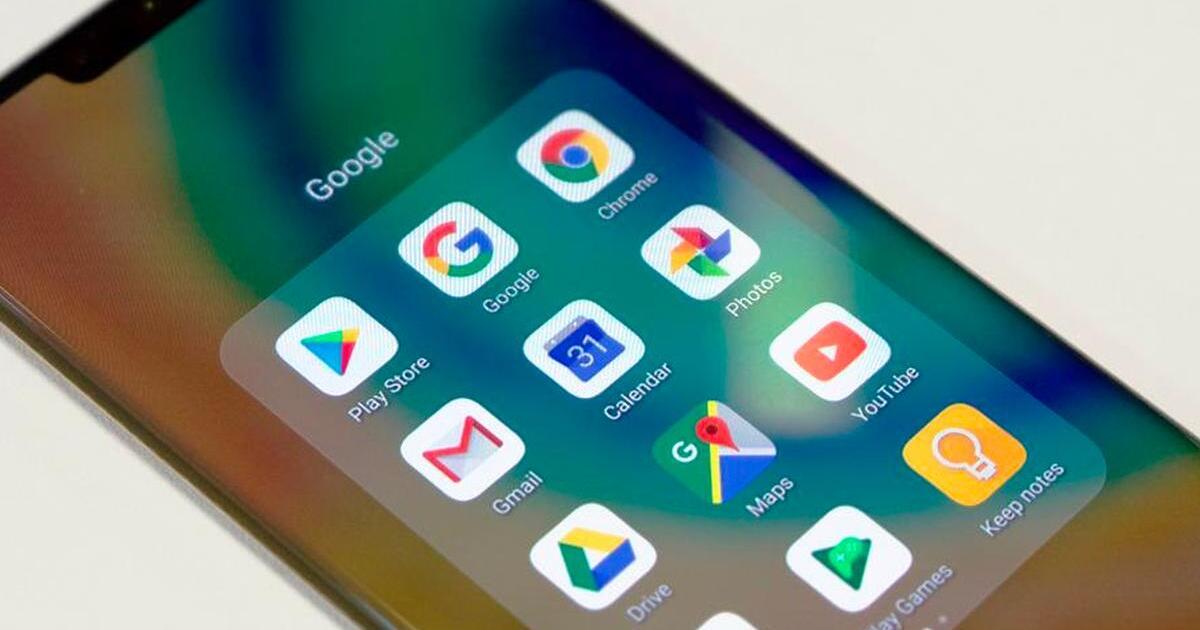 Google заблокировала ручную установку своих приложений на смартфонах Huawei