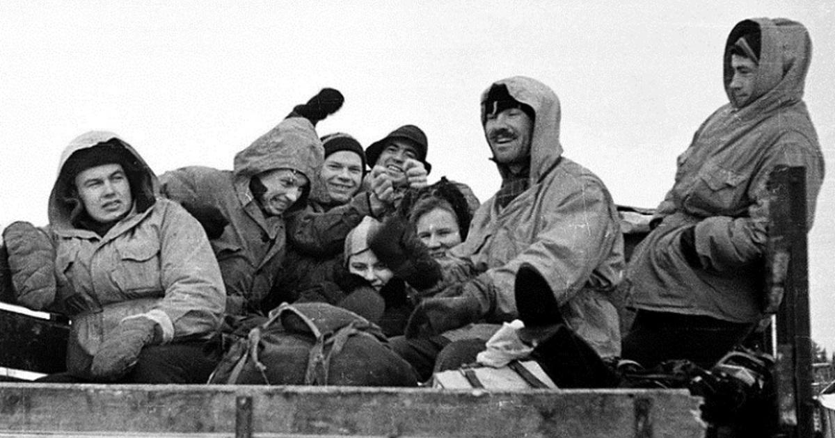 Родственники участников группы Дятлова настаивают на своей версии гибели ребят