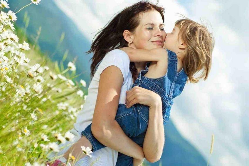 Что такое материнская любовь