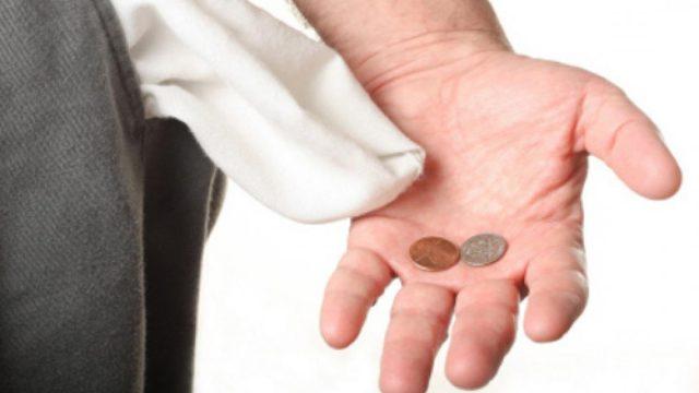 Сколько человек в Беларуси оказались за чертой бедности