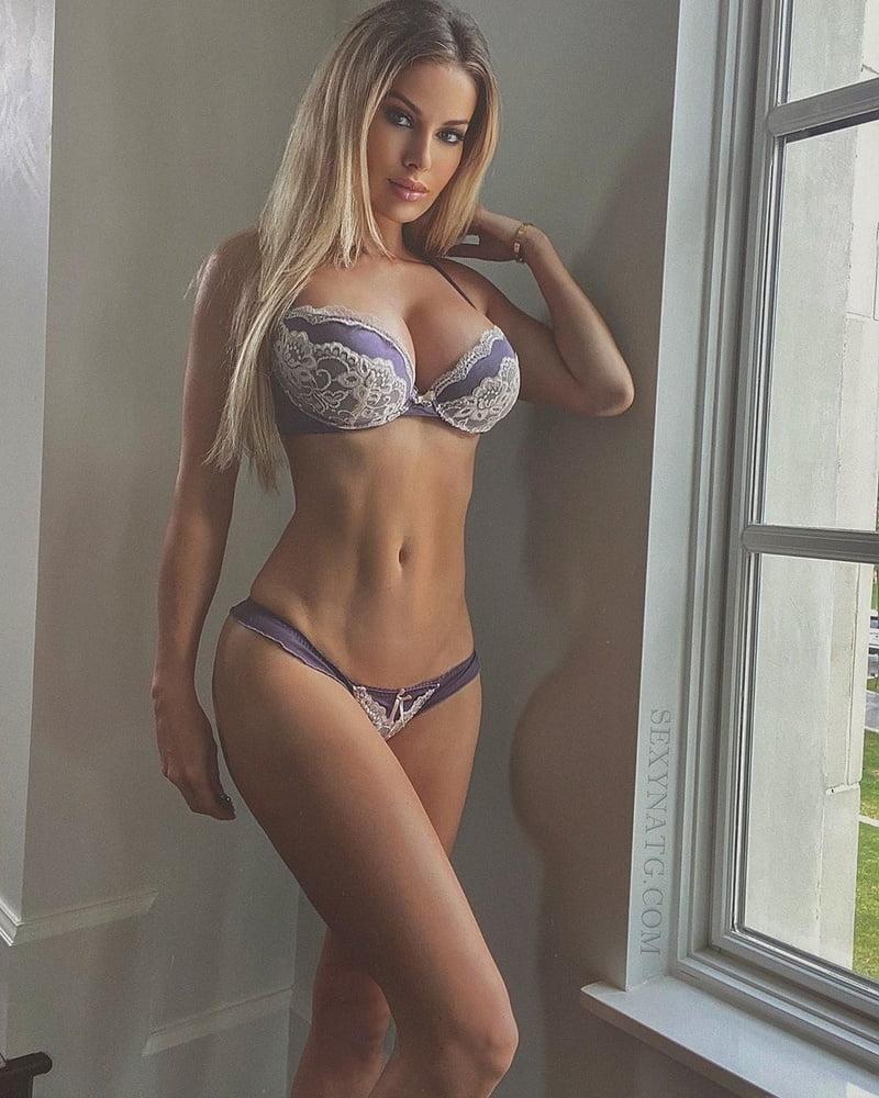 Красивые девушки лицом и телом (100 фото обворожительных красоток)